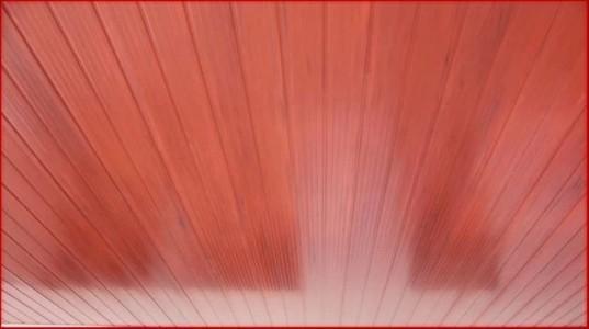 Forro PVC madeirado mogno