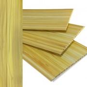 Forro PVC madeirado cerejeira
